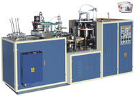 High Production Disposable Bowl Making Machine 220V / 380 V 50HZ 2 Years Warranty